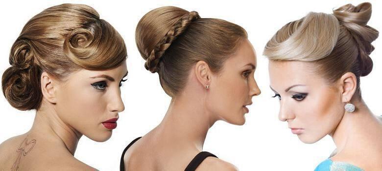 bun-hairstyles