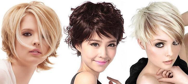 short-haircuts