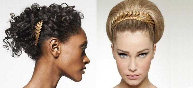 Terrific Greek Hairstyles Ancient Impression Hair Style Short Hairstyles Gunalazisus