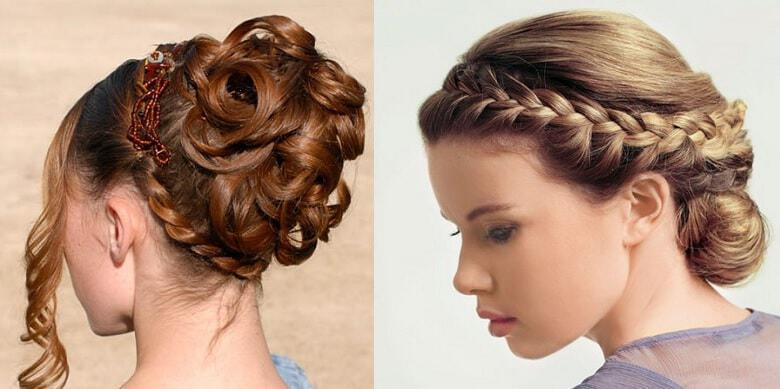 24 Ancient Greek hairstyles - The woman online