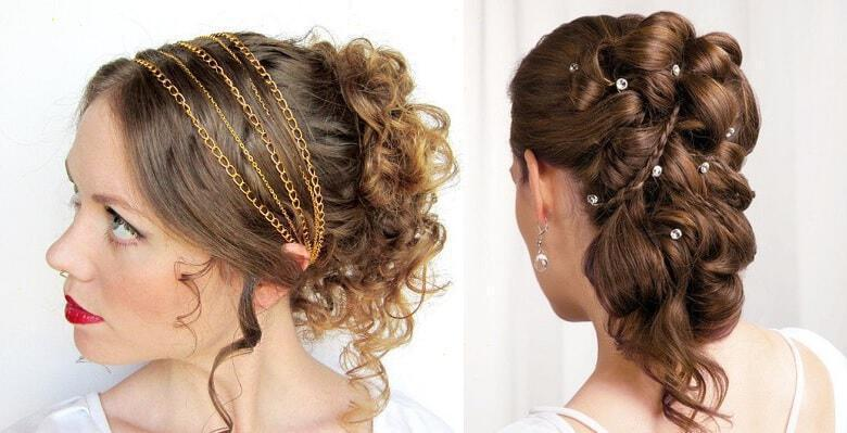 24 Ancient Greek hairstyles
