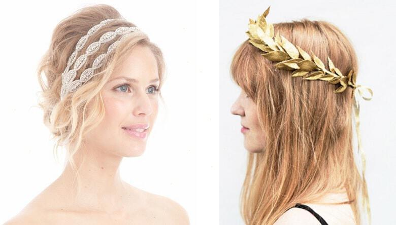 Greece women hair
