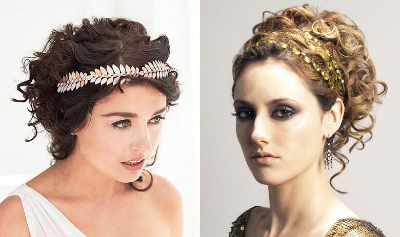 Awesome 24 Ancient Greek Hairstyles The Woman Online Short Hairstyles Gunalazisus