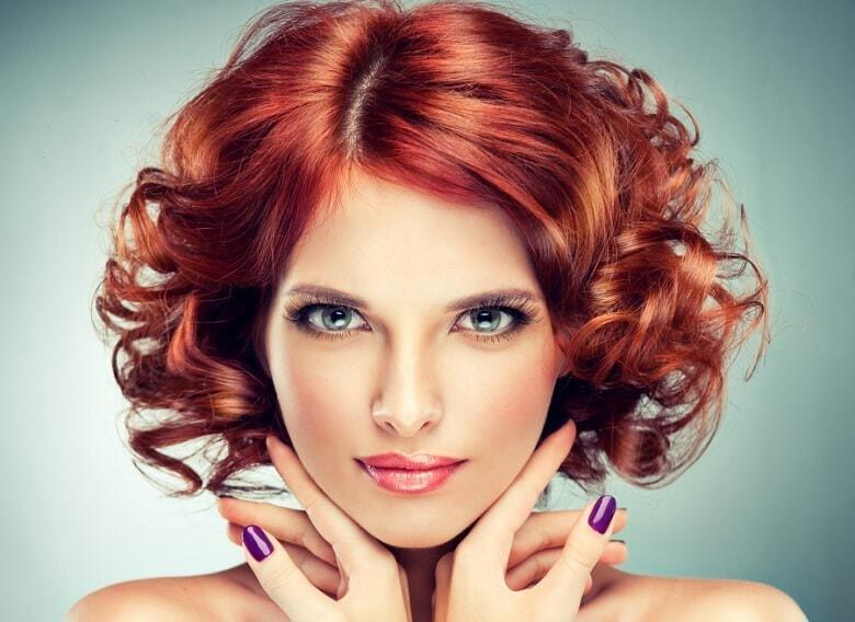Hair Color According To Your Eyes Tips The Woman Online