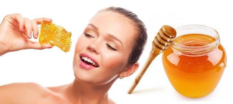 homemade-face-creams-with-honey
