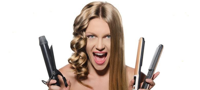 How to straighten your hair at home – 4 Ways - The woman online