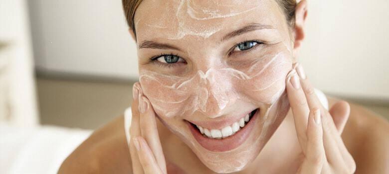 Home Made Facial Cream 34