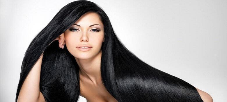 solutions for straight hair